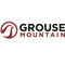 Grouse Mountain Resort's logo