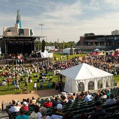 Winnipeg BBQ & Blues Festival **Cancelled for 2018**