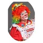 Colors Da Clown-Balloon Decor