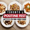 Toronto Poutine Fest 2019