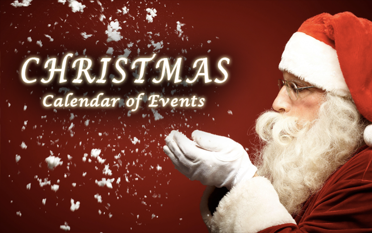christmas events in san francisco