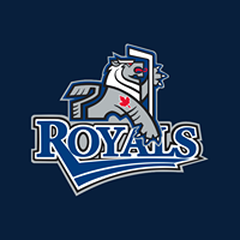 Victoria Royals Hockey
