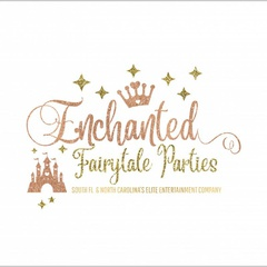 Enchanted Fairytale Parties