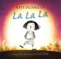 """Kate DiCamillo — """"An Evening of Hope"""" in NE PDX"""