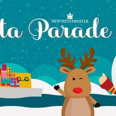 2018 Santa Parade