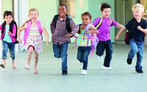 Top Fall Programs for Kids in Dallas