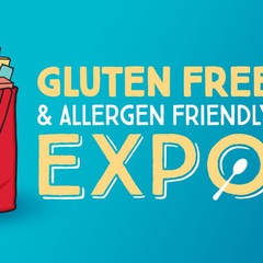 Dallas Gluten Free & Allergen Friendly Expo (Oct 27-28)