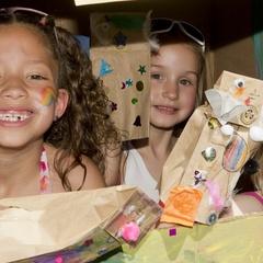 Surrey International Children's Festival
