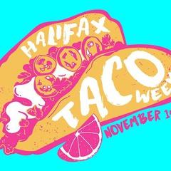 Halifax Taco Week 2019
