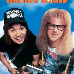 Evo Outdoor Cinema Movie Series at Stanley Park: Wayne's World