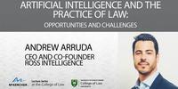McKercher Lecture Series presents entrepreneur Andrew Arruda in Regina