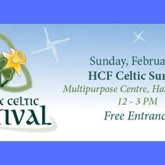 HCF Celtic Sunday