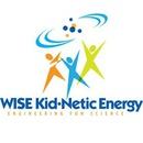 Wise Kid-Netic Energy's logo