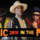 Music in the Park 2018 | Tony! Toni! Toné!
