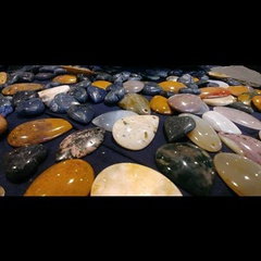 The Rock-A-Palooza Gem & Mineral Show 2019
