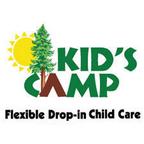 Kid's Camp – Roseville-East