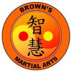 Brown's Martial Arts
