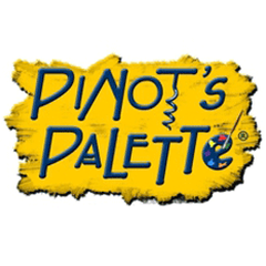 Pinot's Palette - North Austin