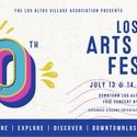 40th Los Altos Arts & Wine Festival