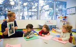 Top Preschools & Childcare in Winnipeg