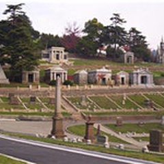 The Naughty and Notorious Tour of Mountain View Cemetery