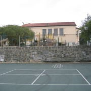 Bernal Heights Recreation Center