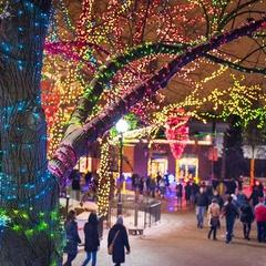 Niles Festival of Lights Parade