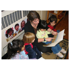 Montessori Learning Centre