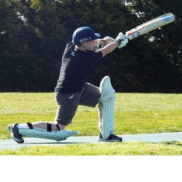 South Island Youth Cricket League's promotion image