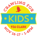 Crawling For Kids
