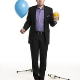 Family-Friendly New Year's Eve Variety Show