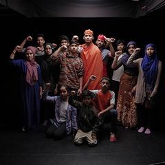 Diversity Spotlight Screening: I Am Rohingya
