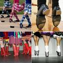 Around the World in Dance Camp