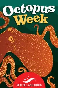Octopus Week at the Aquarium