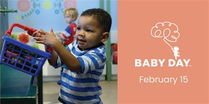 Baby Day | Dallas