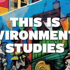 ENVS 1500: Intro to Environmental Science - YES! for a Day