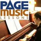 Page Music Lessons, Inc.