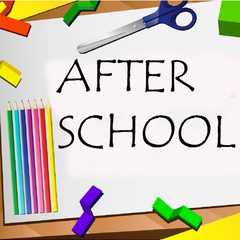After School Club at the Riverdale Library
