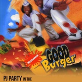 Good Burger: PJ Party in the IMAX Theatre