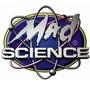 Mad Science of Toronto's logo
