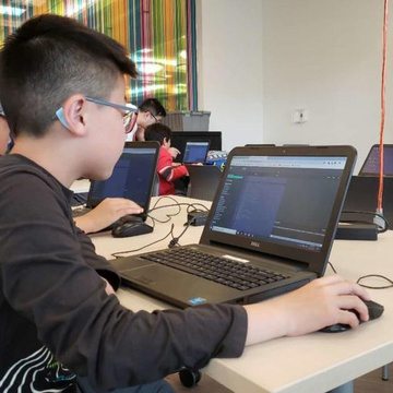 Coding For Kids - Under The GUI Academy Victoria's promotion image