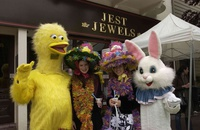 Union Street Easter Parade & Spring Celebration