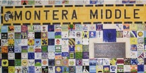 2019-20 Montera Middle School Tours