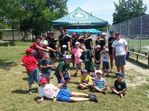 Etobicoke Summer Camps (Baseball & Multi-Sport)