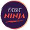 Fitset Ninja's logo