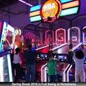 Urban Adventures to Nicklerama Arcade