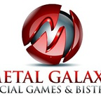 Metal Galaxy Social Games & Bistro