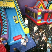 Top Indoor Play Places in the Bay Area