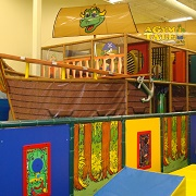 Top indoor playgrounds in ottawa for Best indoor playground for birthday party