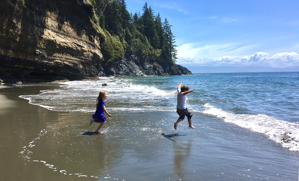 Summer Bucket List Things To Do In Victoria With Kids
